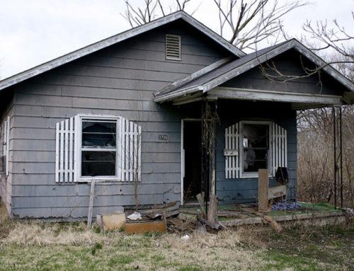 Ticonderoga seeks to combat derelict properties